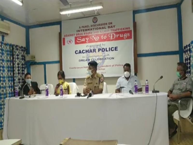 Drugs-worth-Rs.-8-Crore-seized-in-last-46-days-in-Cachar;-46-arrested-:-SP-Nimbalkar