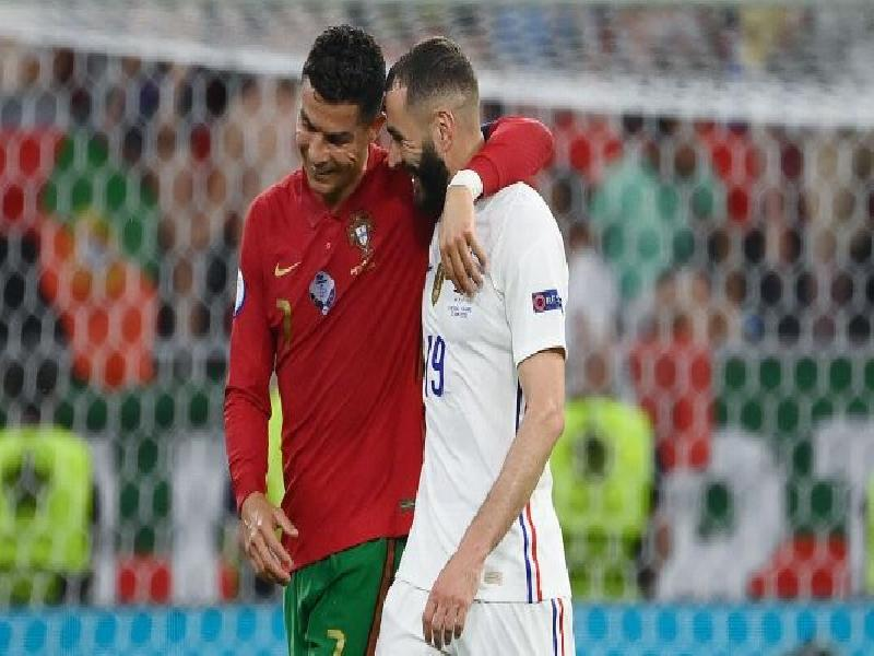 EURO2020:-FRANCE,-GERMANY,-PORTUGAL-QUALIFY-TO-RO16,-HUNGARY-OUT-OF-EURO-2020