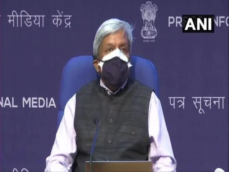Scientific-Advisor-to-Modi-Govt-readjusts-stance;-says-3rd-Covid-wave-can-be-averted