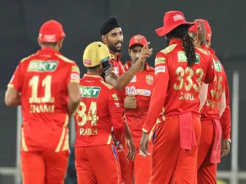 Convincing-victory-for-Punjab-Kings-as-they-pick-up-their-Third-Win-of-the-Season-by-34-runs