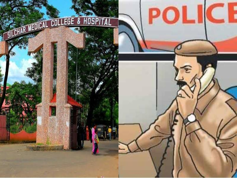 COVID-Patient-escapes-from-SMCH;-Rescued-from-Bhanga-by-Police-and-re-admitted-in-COVID-ICU