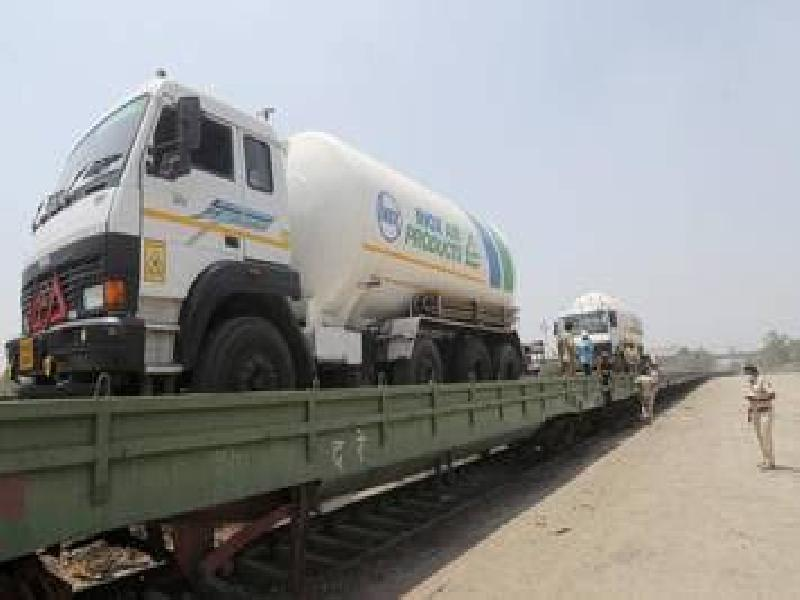 Assam-&-NE-States-to-receive-4-Oxygen-Tankers