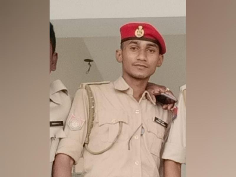 Policeman-succumbs-to-road-accident-at-Rongpur-on-way-back-from-duty