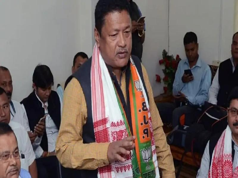 Assam-Education-Minister-on-a-two-day-visit-to-Barak-Valley