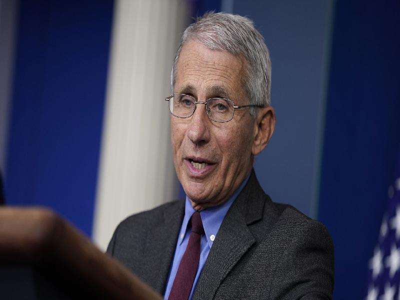 """India-extending-interval-between-Covishield-doses-is-""""reasonable"""",-says-Fauci"""
