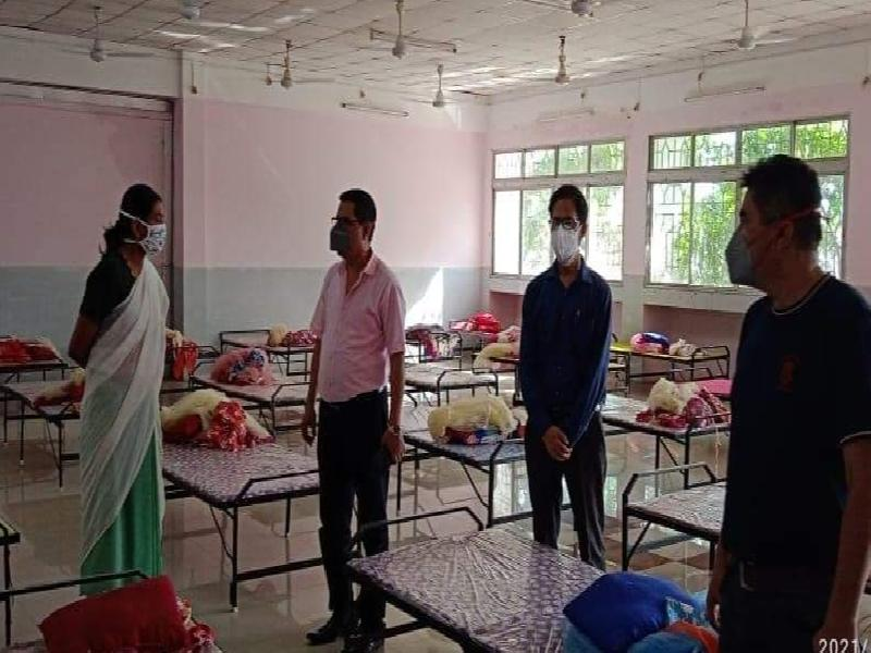 Academic-Building-at-SMCH-to-be-converted-into-a-273-bed-COVID-ward-with-Oxygen-Facilities