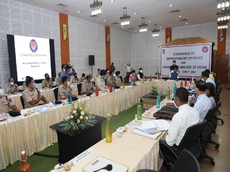 Highlights-of-the-First-SPs-Conference-held-in-Kaziranga