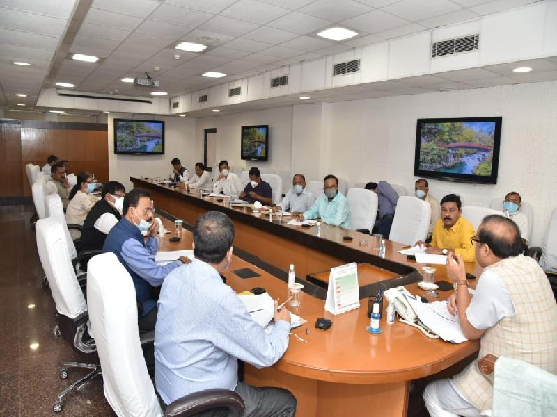 Assam-MLAs-assigned-districts-as-Guardian-Ministers-in-Cabinet-Meeting