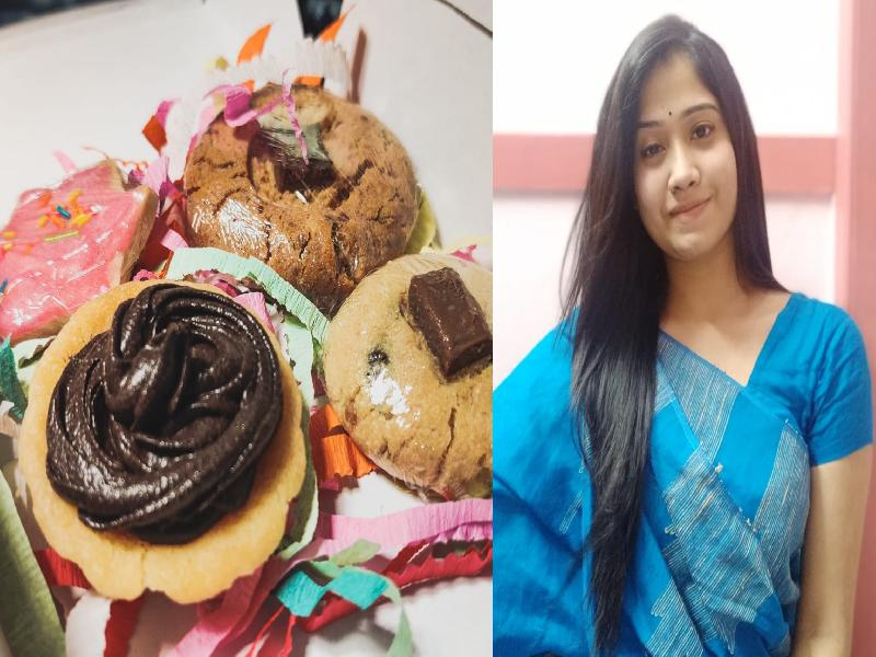 One-Smart-Cookie:-A-Conversation-with-Simran-Das-about-her-Enterprise-'Simran's-Tiny-Treats'